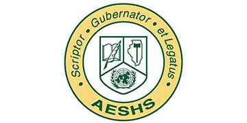 Logo for Adlai E. Stevenson High School