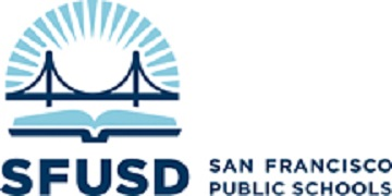 Logo for San Francisco Unified School District