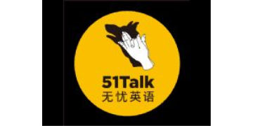 Logo for 51Talk