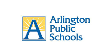 Logo for Arlington Public Schools