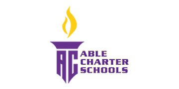 Logo for ABLE Charter Schools