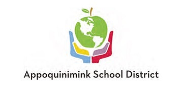 Logo for Appoquinimink School District
