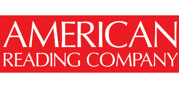 Logo for American Reading Company