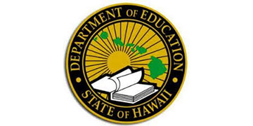 Logo for Hawaii Department of Education