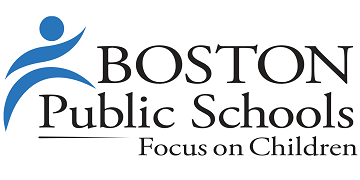 Logo for Boston Public Schools