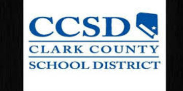 Logo for Clark County School District